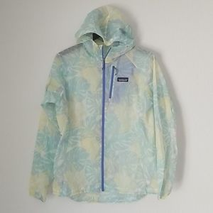 Patagonia houdini jacket size L